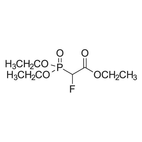 Triethyl 2-fluoro-2-phosphonoacetate