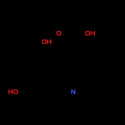 1,3-Dihydroxyacridine-9-carboxylic acid
