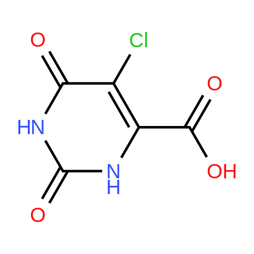 Chemical Structure| 36313-98-1