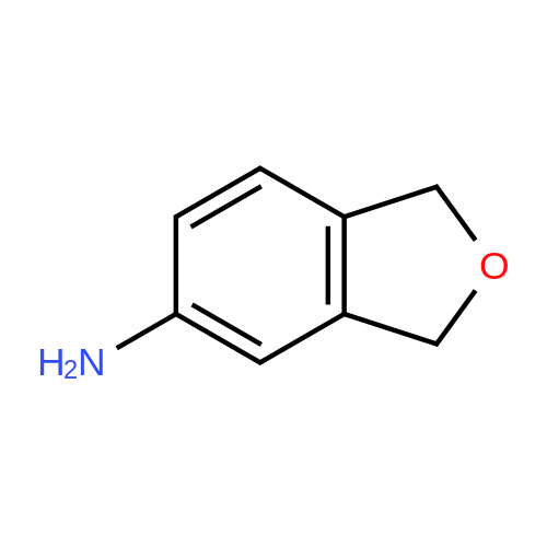 Chemical Structure| 61964-08-7
