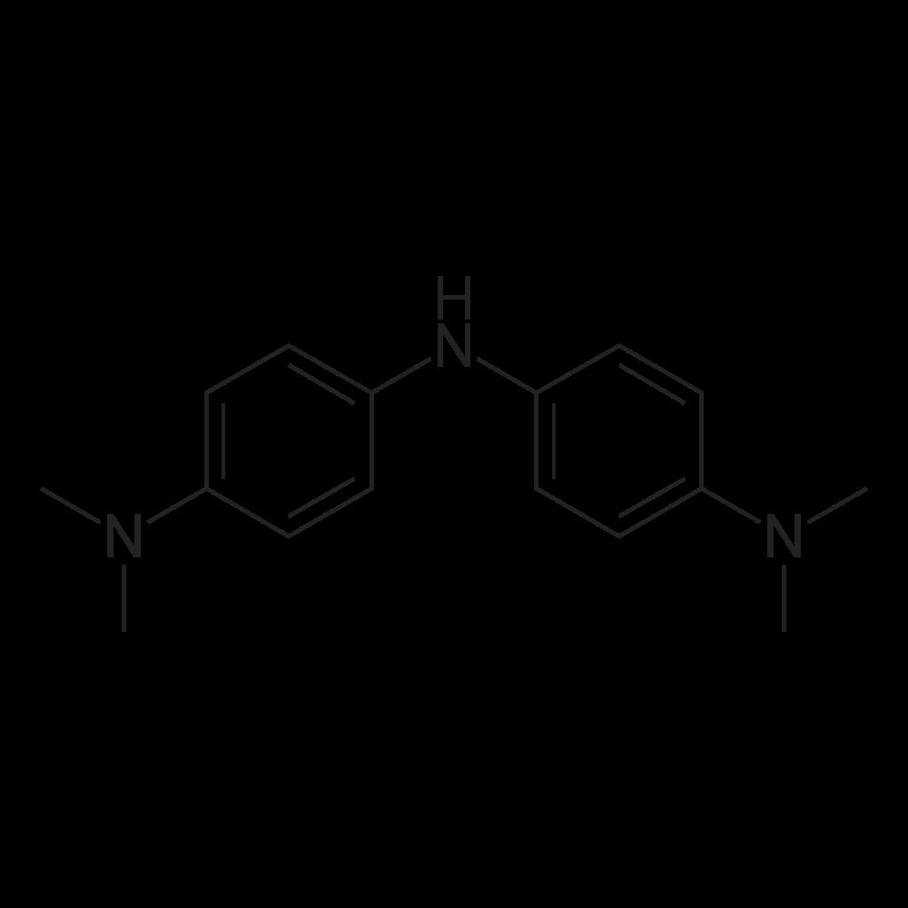 Bis(4-dimethylaminophenyl)amine