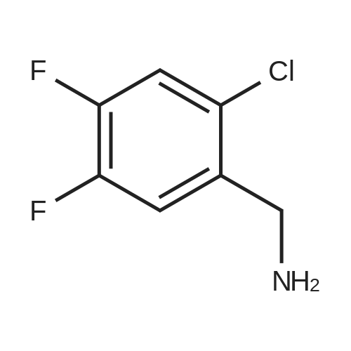 Chemical Structure| 771582-19-5