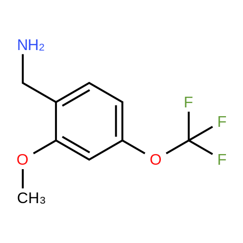 Chemical Structure| 886761-62-2