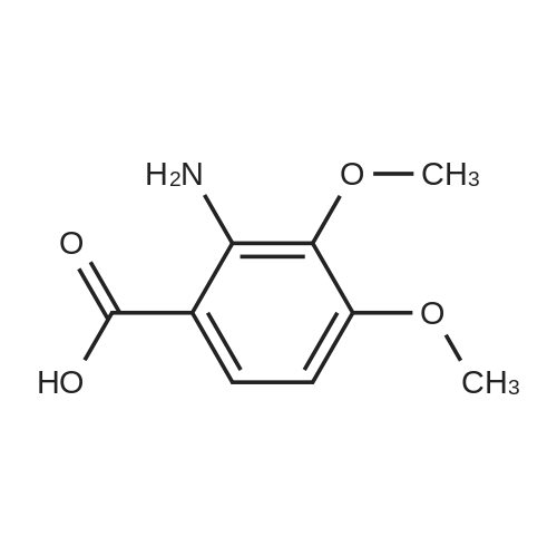Chemical Structure| 5701-87-1