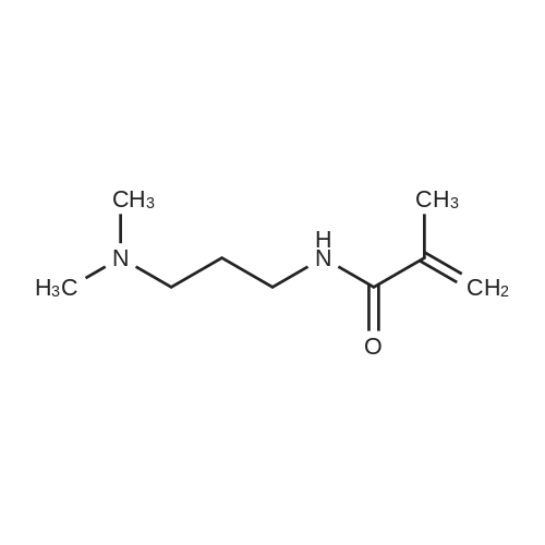 N-(3-(Dimethylamino)propyl)methacrylamide