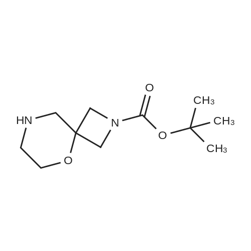 Chemical Structure| 1251011-05-8