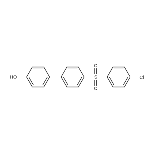 Chemical Structure| 30809-75-7