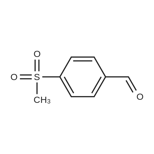 4-(Methylsulfonyl)benzaldehyde