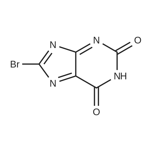 Chemical Structure| 10357-68-3