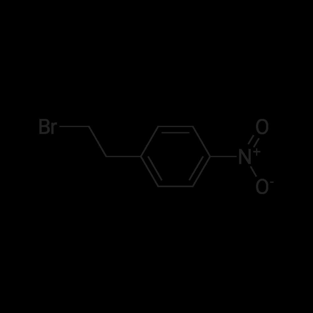 1-(2-Bromoethyl)-4-nitrobenzene