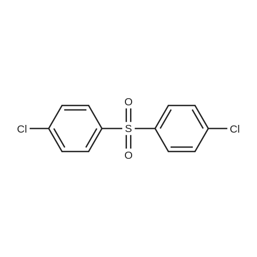 Chemical Structure| 80-07-9