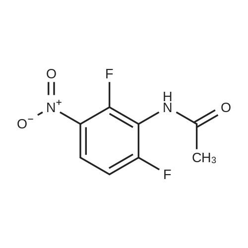 Chemical Structure  25892-08-4
