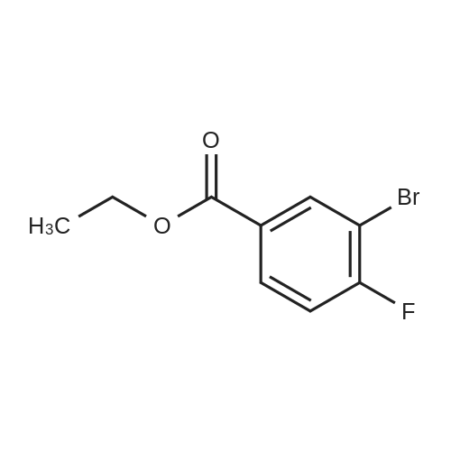 Chemical Structure| 23233-33-2