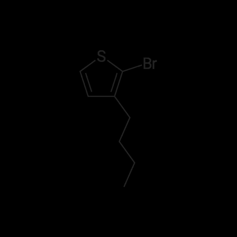 2-Bromo-3-butylthiophene