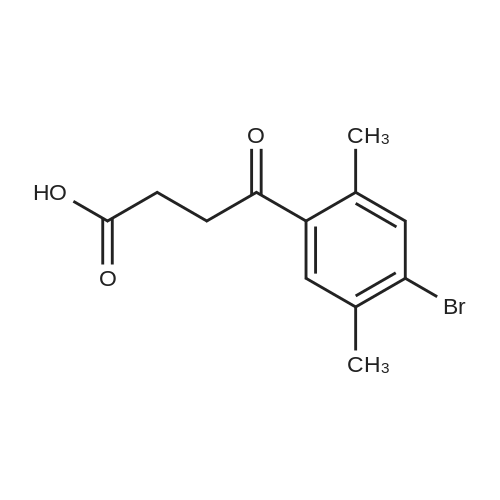 Chemical Structure| 30098-34-1
