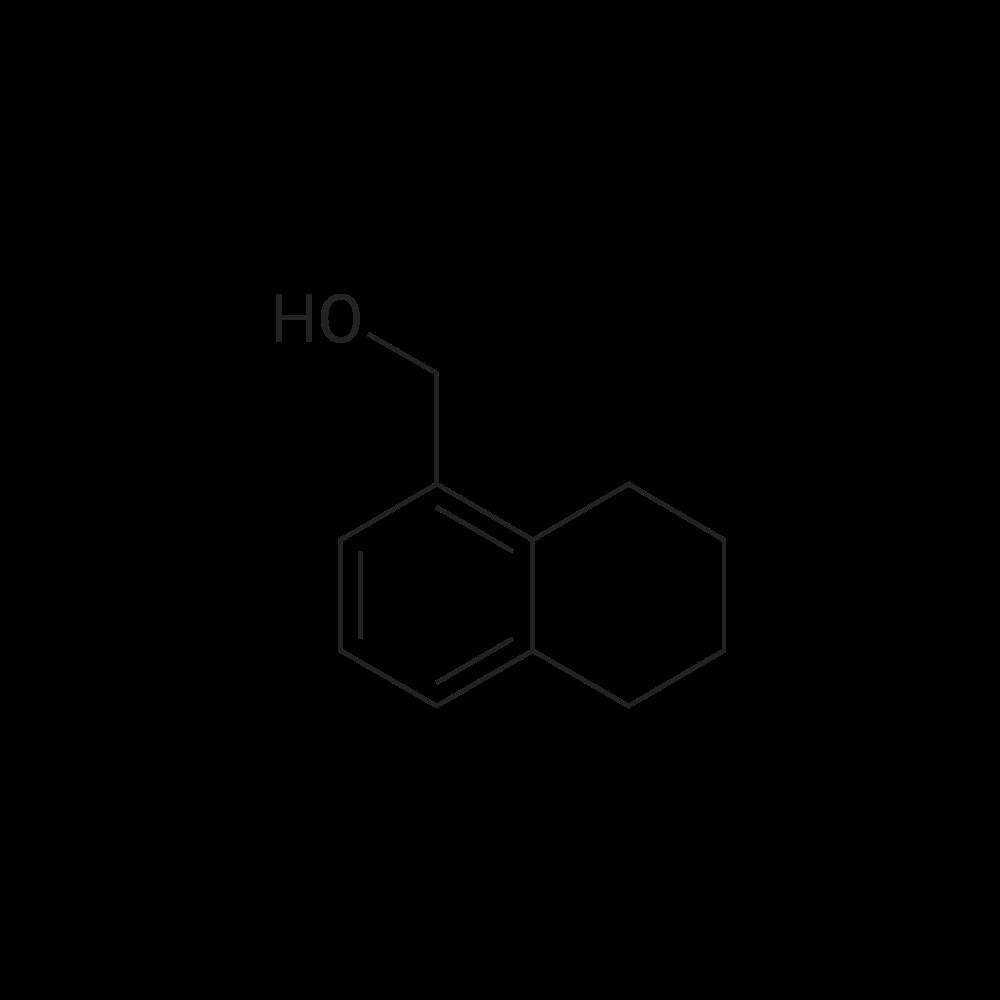 (5,6,7,8-Tetrahydronaphthalen-1-yl)methanol