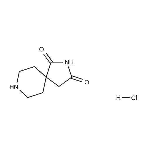 Chemical Structure| 2696-03-9
