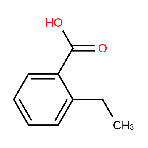 Chemical Structure  612-19-1
