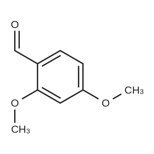 Chemical Structure  613-45-6