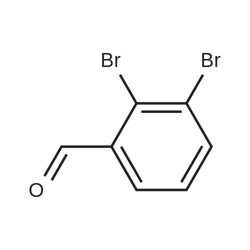 2,3-Dibromobenzaldehyde