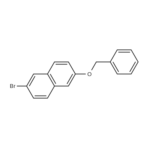 Chemical Structure| 2234-45-9