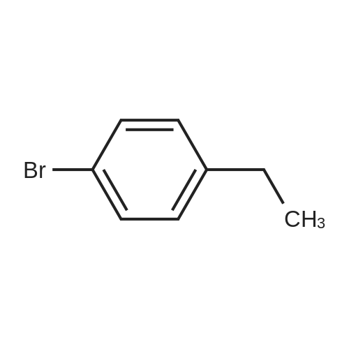 1-Bromo-4-ethylbenzene