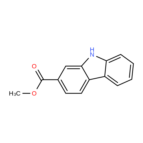 Methyl 9H-carbazole-2-carboxylate