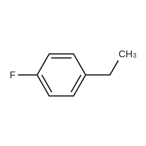 Chemical Structure| 459-47-2