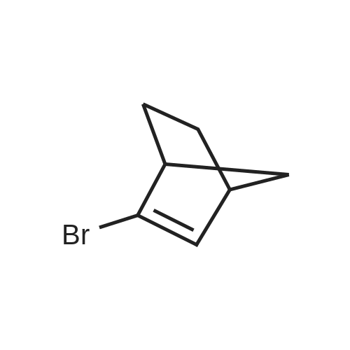 Chemical Structure| 694-90-6