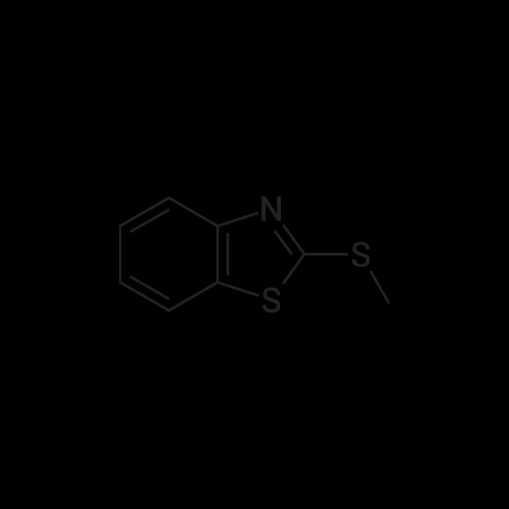2-(Methylthio)benzo[d]thiazole