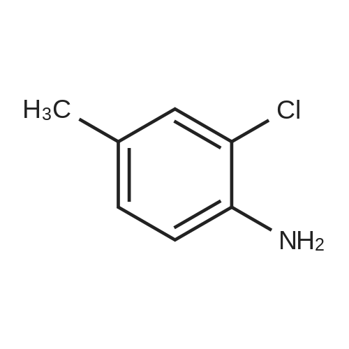 Chemical Structure| 615-65-6