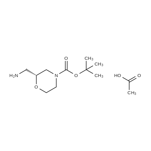 Chemical Structure| 1998701-09-9