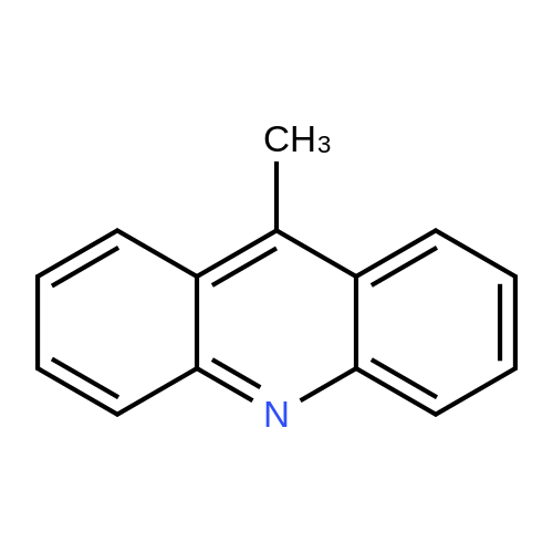 9-Methylacridine