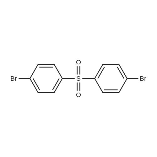 Chemical Structure| 2050-48-8