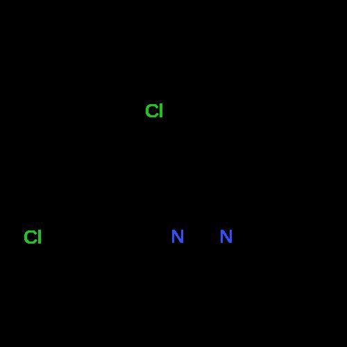 4-Chloro-3-(2-chloroethyl)cinnoline