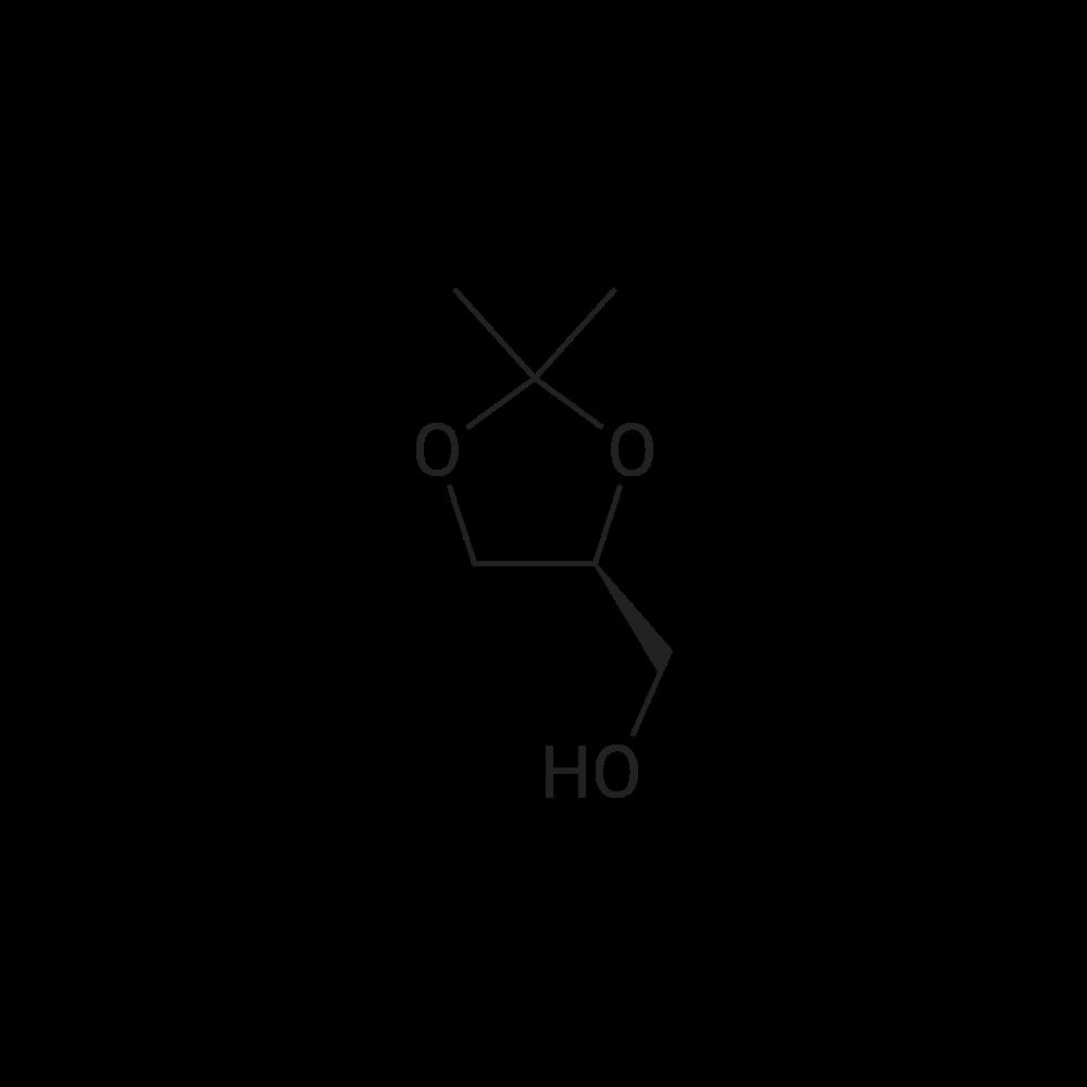 (S)-(+)-2,2-Dimethyl-1,3-dioxolane-4-methanol