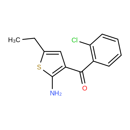 Chemical Structure| 50508-60-6