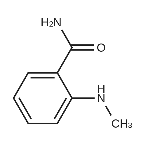 2-(Methylamino)benzamide