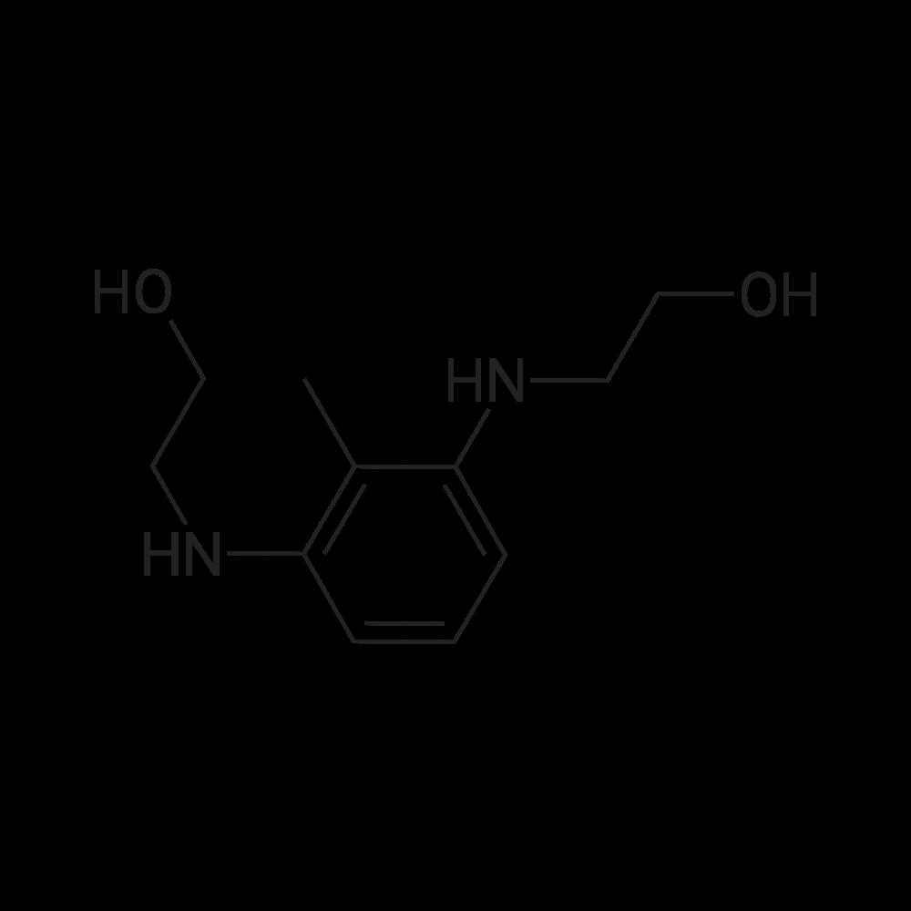 2,2'-((2-Methyl-1,3-phenylene)bis(azanediyl))diethanol