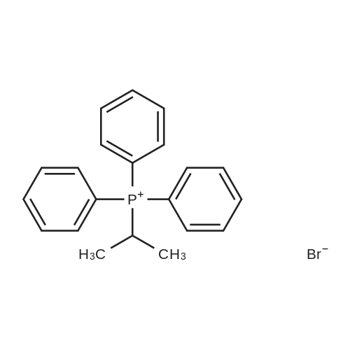Isopropyltriphenylphosphonium bromide