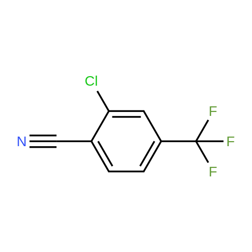 Chemical Structure| 1813-33-8