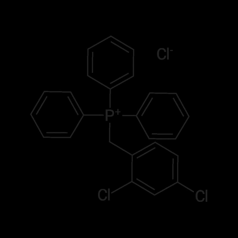 (2,4-Dichlorobenzyl)triphenylphosphonium chloride
