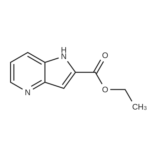 Chemical Structure| 17288-32-3