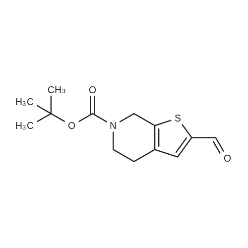 Chemical Structure| 203663-30-3