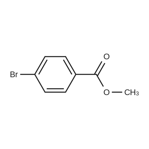 Chemical Structure| 619-42-1