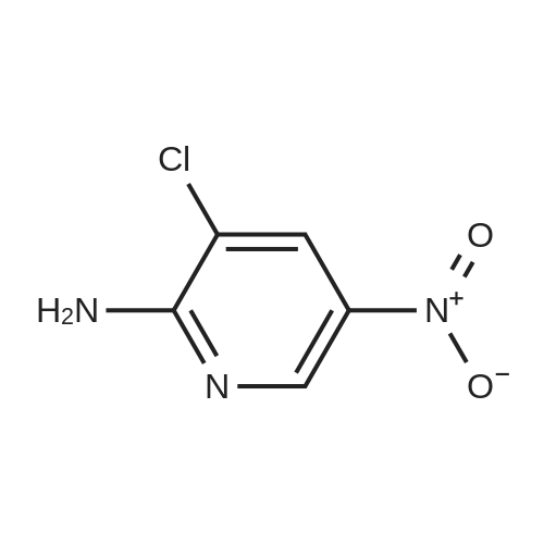 Chemical Structure| 22353-35-1