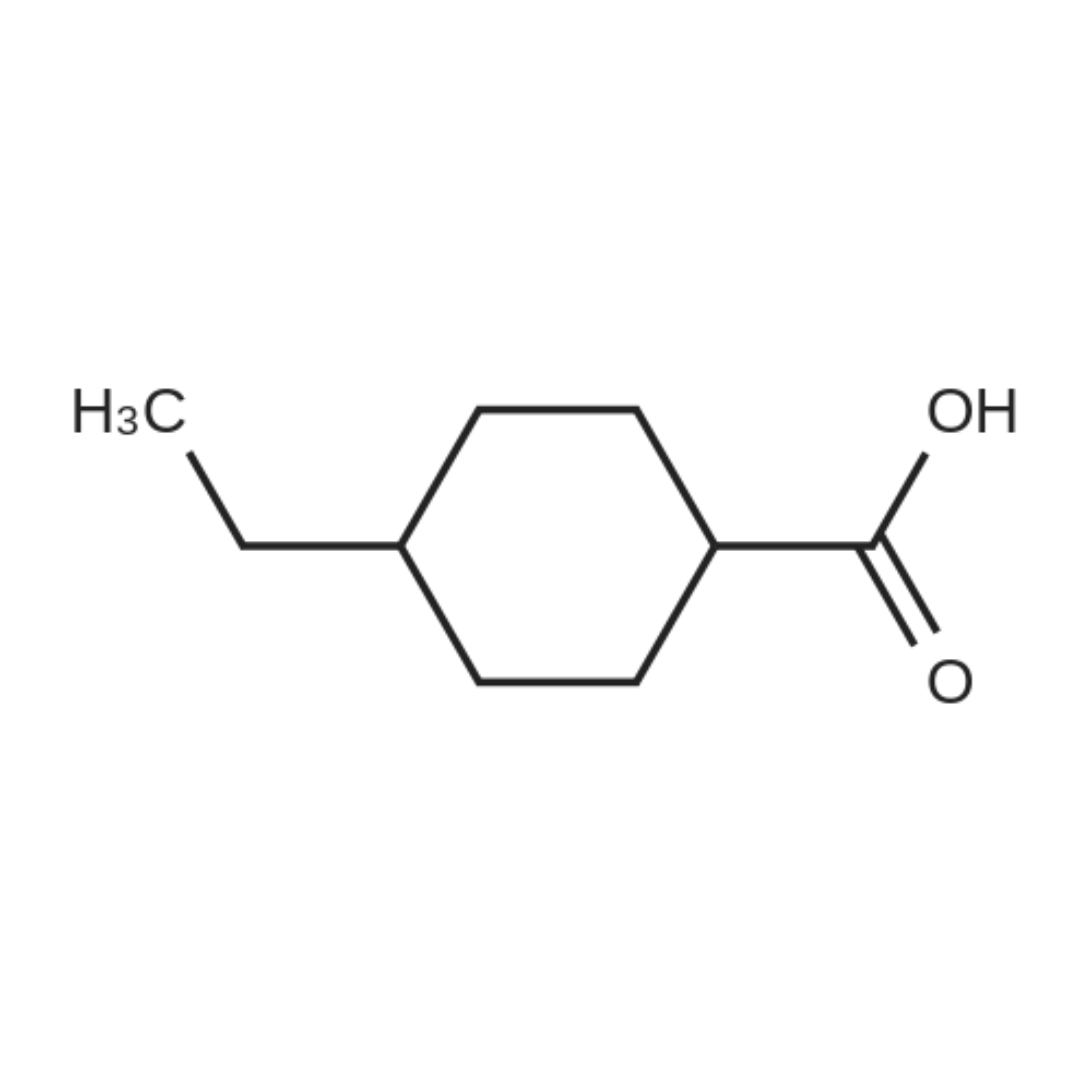 4-Ethylcyclohexanecarboxylic acid