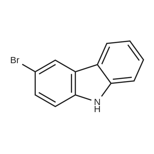 Chemical Structure| 1592-95-6