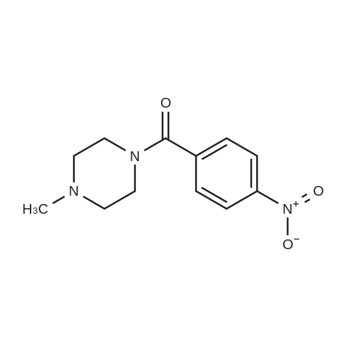 Chemical Structure| 21091-98-5