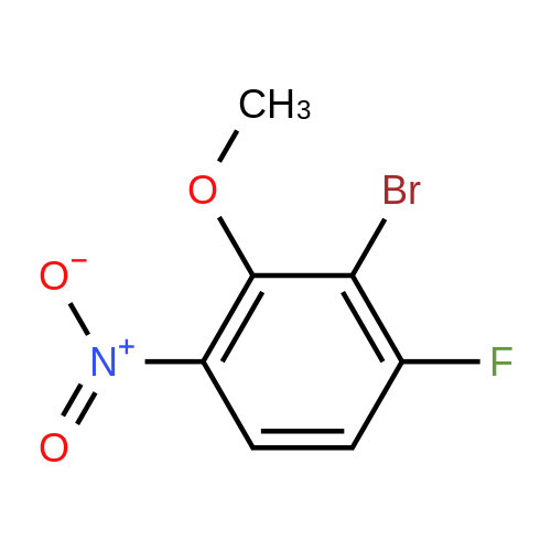 Chemical Structure| 1257535-01-5